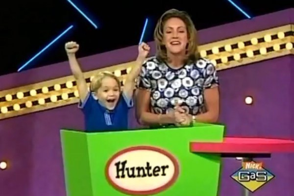 Here's What It Was Really Like to Be a Nickelodeon Game Show