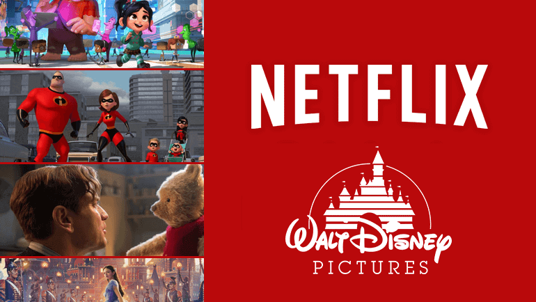 Here are All 26 Disney Movies Currently on Netflix » fakuto
